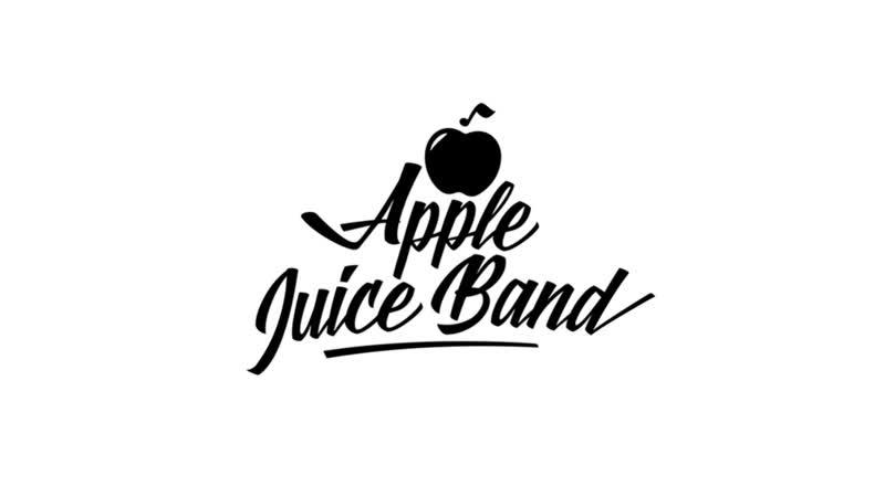 Выступление на Wedding Party 2018 - Apple Juice Band