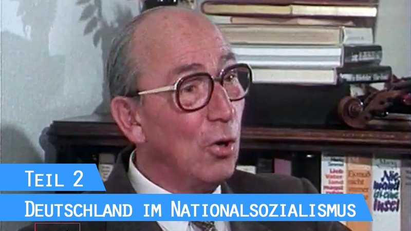 Nationalsozialismus im Alltag, Teil 2: Arbeiter an Rhein und Ruhr