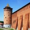Коломна и коломенский кремль