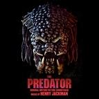 Henry Jackman альбом The Predator (Original Motion Picture Soundtrack)