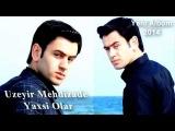 Uzeyir Mehdizade - Yep Yeni  Albom 2014