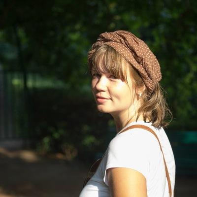 Ольга Лосева, 1 октября 1986, Солигорск, id183610285