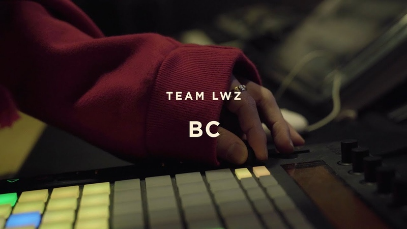 TEAM LWZ - Interview With BC