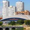 Челябинский торговый центр