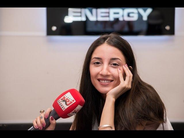 Kristina Si ПОПАЛА НА ПЛЯЖНУЮ ВЕЧЕРИНКУ радио ENERGY