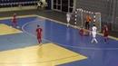 Drahovsky HAT TRICK VS Lithuania