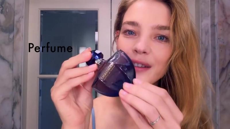 Supermodel Natalia Vodianova - Vogue