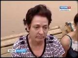 В красноярской больнице №1 под обломками рухнувшей стены погибла женщина
