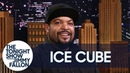 Ice Cube Dishes on Becoming Scrooge in a Remake of A Christmas Carol
