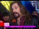 Російський актор Микита Джигурда заспівав на Євромайдані < ТСН єврореволюція еврореволюция майдан євромайдан евромайдан>