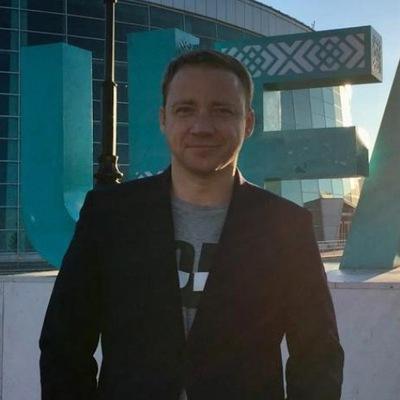 Александр Романов