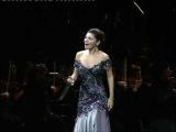 Teona Dvali-G.Verdi-Gilda's scena and aria