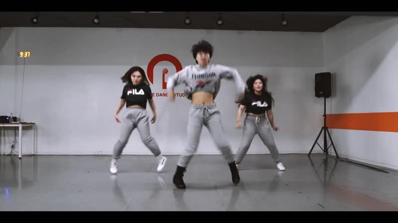 Big bank - YG _⁄ Choreography - Hey Lim