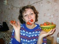 Елена Пузикова (Семина), 7 декабря 1985, Новосибирск, id61197521
