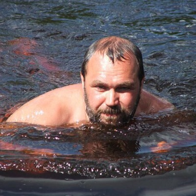 Вячеслав Доброхотов