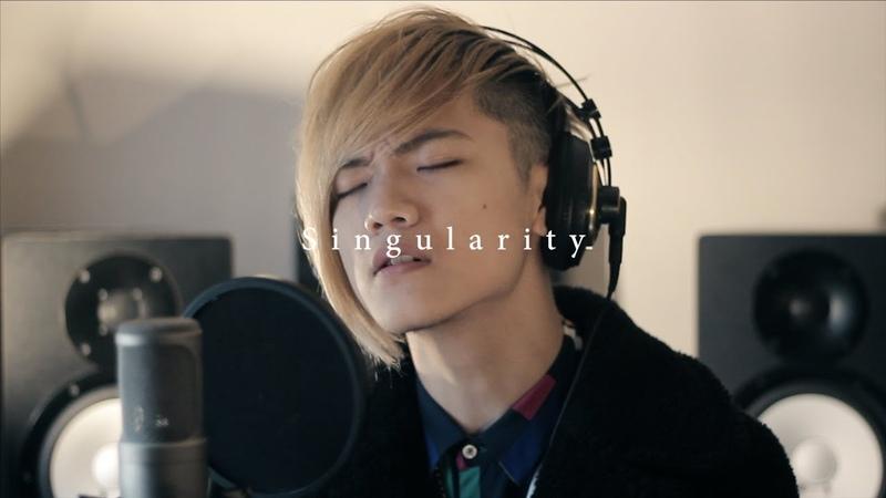 BTS - 'Singularity' RB English Cover (Ak Benjamin Cover)