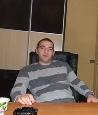 Жираир Арутюнян, 22 сентября 1983, Москва, id212028618