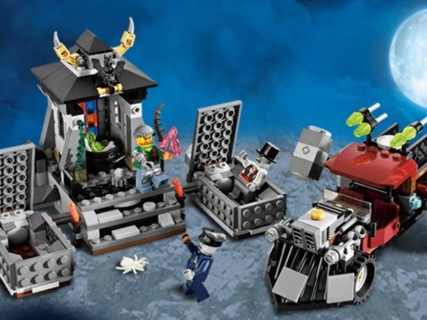 Зомби Апокалипсис Лего Скачать Игру - фото 3