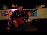 Секреты бас - гитары Алиева Тимура