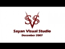 AKROSS Con 2007 Sayan Visual Studio Spoil