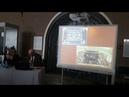 Лекция Флорентийская камнерезная мастерская видео эфира в Facebook