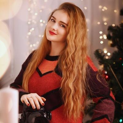 Катерина Шустрова