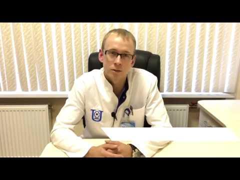Врач-уролог Куликов Антон Юрьевич