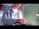 22.05.2018 DJ Jed Live at Garage Dance Club Murmansk (DCM) on Planernaya