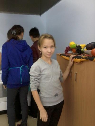 Таня Ларионова, 25 апреля , Владимир, id226118141