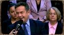 Н.Платошкин о ситуации после инцидента в Черном море. Шейнин обвинил его в популизме (26.11.18)