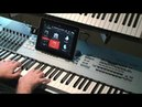 SampleTank for iPhone / iPod touch - Instruments in Action