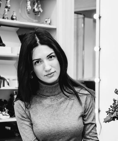 Мариам Шерзай