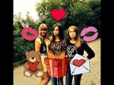 С днём рождения, любимая Дариночка