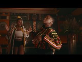 Record Dance Video / Major Lazer feat. Kizz Daniel Kranium - Loyal