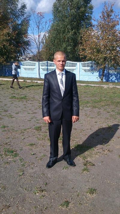 Vanay Logvinko, 28 августа 1994, Барановичи, id192531685