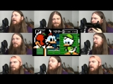 DuckTales - The Moon Theme (Acapella, Smooth McGroove)