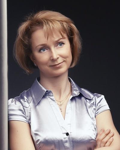 Светлана Степина