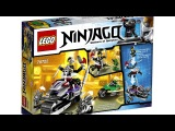 News:  2014 LEGO Ninjago Pictures Surface of 3 Sets