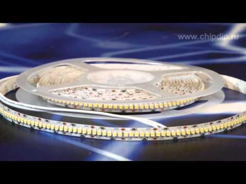 Светодиодные ленты. Классификация