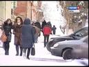 В Кировском центре травматологии растет число пациентов пострадавших на гололёде ГТРК Вятка