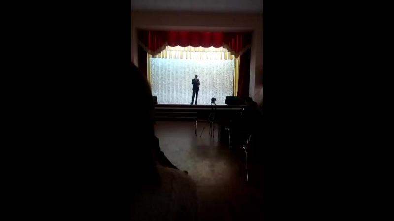 Сергей Киргизов Live