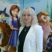 Ольга Сенева