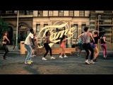 FAME Theme Song Naturi Naughton &amp Collins Pennie