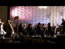 Gounoud kids Adagio (II) dir.Ludwig Janowitsky