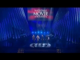 Take That - Rule The World @ The National Movie Awards 2007