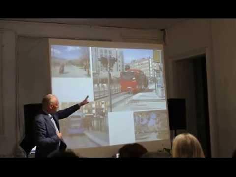 Нефедов Валерий Анатольевич - Как вернуть город людям