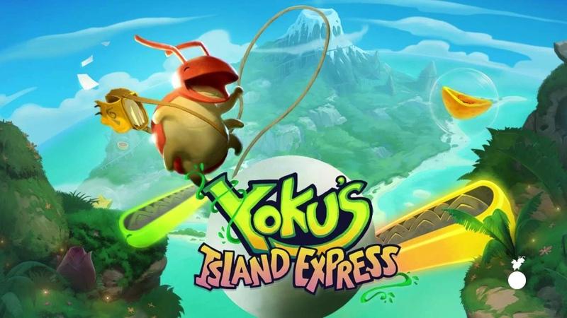 Yokus Island Express с Масей №4