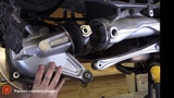 BMW K1200LT DIY Clutch Removal Part 1 of 3 Clutch Series