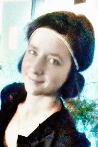 Виктория Пустовая, 18 июля 1999, Омск, id218459862
