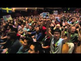 Alliance vs Na'Vi   Grand Championship Game 1